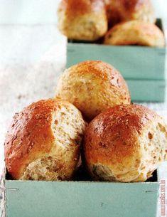 Lemon Yogurt, Salty Foods, Sin Gluten, Bread Recipes, Bakery, Muffin, Brunch, Appetizers, Vegetarian