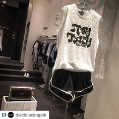 SHOP⭐️ART COLLECTION Only in the Best STORES!!! #Repost @diecidiecinapoli with @repostapp. ・・・ New Window  Dieci Dieci - Largo Vasto a Chiaia 83/84  Per spedizioni/to order  WhatsApp +39 349 6177333 #diecidieci #shopart #new #window #napoli #shop #store #girl #woman #shoppingonline #onlineshop #black #white