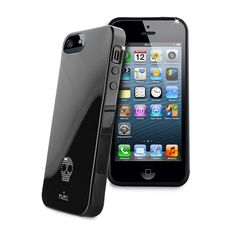 Puro #Skull #Cover for #iPhone 5
