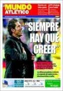 DescargarMundo Atletico - 13 Mayo 2014 - PDF - IPAD - ESPAÑOL - HQ