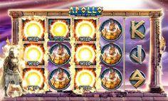 Apollo, Slot, Joker, Games, Decor, Decoration, The Joker, Gaming, Decorating