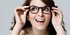 Tina Fey's Rules for Improv