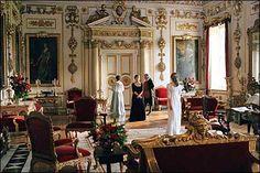 Image - un des salons de pemberley... - 100% Orgueil et Préjugés - Skyrock.com