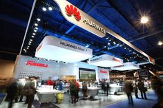 La poderosa presentación de Huawei en el #CES2015 Las Vegas, Electronic, Broadway Shows, Broadway Plays, Last Vegas