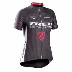 Bontrager Trek Factory Racing Replica WSD Short Sleeve Jersey - Women s -  The Bike Lane  Ride Globally db18b4195