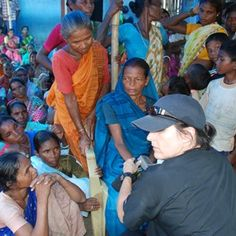 medical mission in India