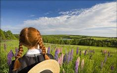 How reading Anne of Green Gables helped me chill out as a parent
