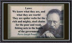 Pierre-Joseph Proudhon quotes