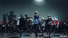 방탄소년단 '불타오르네 (FIRE)' MV (dance ver.)