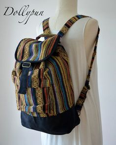 Hey, I found this really awesome Etsy listing at https://www.etsy.com/listing/158578115/nepali-hippie-style-backpack-boho