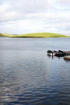 Co. MAYO, Achill Island // http://vio-vadrouille.com/achill-island-petite-intro-paradis/