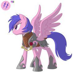 Firefly by Equestria-Prevails.deviantart.com on @deviantART