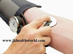 HIGH BLOOD PRESSER के लिए Ayurvedic Treatment