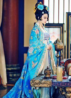 The Empress of China --- Tang dynasty, Wu Zetian ↩☾それはすぐに私は行くべきである。 ∑(O_O;) ☕ upload is galaxy note3/2016.03.08 with ☯''地獄のテロリスト''☯ (о゚д゚о)♂