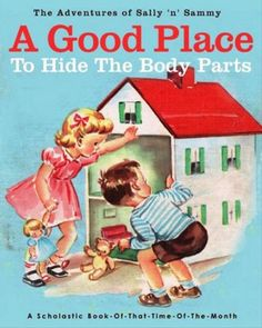 funny book titles (22)
