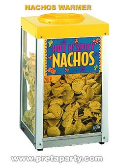 Star Nacho Chip Merchandiser / Warmer with 10 lb. Capacity: Star - - 15 in Nacho/Popcorn Merchandising Warmer Restaurant Supply Store, Restaurant Equipment, Nacho Chips, Tortilla Chips, Cooking Equipment, Food Service Equipment, Store Fixtures, Wall Fixtures, Getting Hungry