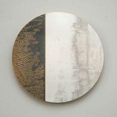 'Monoscope' series. Rebecca Gouldson 2013.