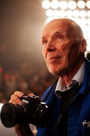 On the Scene….Bill Cunningham at Ralph Lauren, New York « The Sartorialist