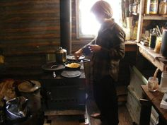 Where There Is No Kitchen: Cooking When The Grid Goes Down