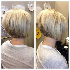 30 Latest Chic Bob Hairstyles for 2018