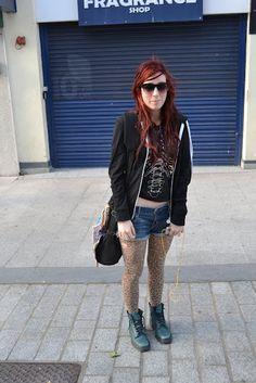 It's Liverpool Street - Street Style - Kaniote Street Style