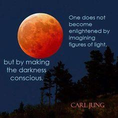 Conscious Darkness | Carl Jung