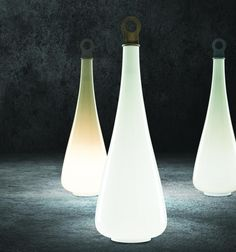 ABATE ZANETTI Blown Glass lamp BOTT TF 1021 RL1/WHITE - Chandeliers - Suspensions - ABATE ZANETTI MURANO - Lighting - Online Shop - Sfera srls