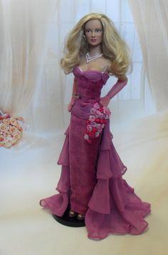 https://flic.kr/p/rob4fG   Tonner Daphne Dimples Moonlight Mystery - 2006 Effanbee Doll Company LE 500