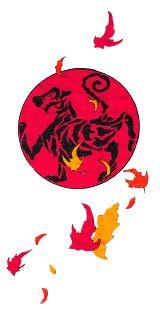 the shotokan tiger
