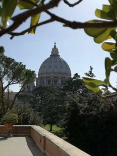 Er Cupolone, Rome, Italy