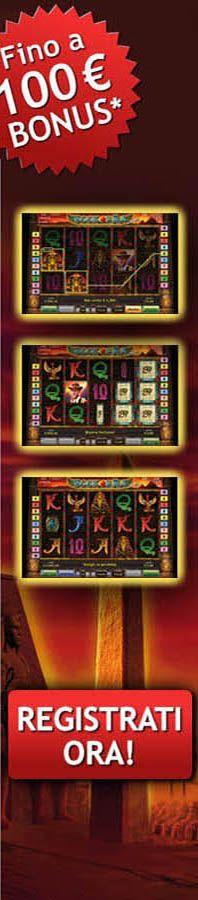 Sito per giocare alla slot Book Of Ra Deluxe Gratis, ricco di curiosità ed approfondimenti, schede tecniche e recensioni.