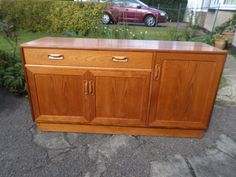G PLAN Sideboard Cabinet Nr Croydon