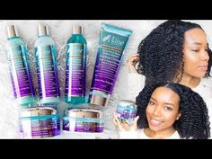 The Tropical Moringa Sweet Oil & Honey Endless Moisture Collection is a major key to maximizing moisture retention. 4a Natural Hair, Natural Hair Treatments, Natural Hairstyles, Natural Remedies, 4c Hair Growth, Growth Oil, Shampoo Brush, Moisturizing Shampoo, Natural Products