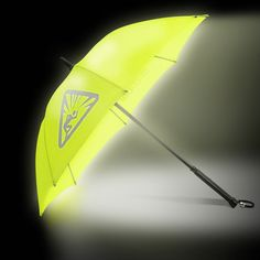Stridelite Safety Umbrella