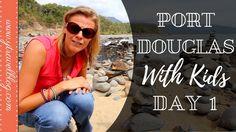 Port Douglas With Kids | Vlog 1