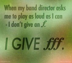 my inner band nerd lold Music Jokes, Music Humor, Funny Music, Band Nerd, Orchestra Humor, Band Problems, Flute Problems, Orchestra Problems, Bassoon