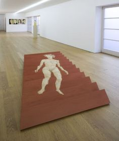 Galerie Rüdiger Schöttle / Artists / StephanBalkenhol
