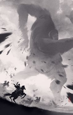 Andromeda Computer - Shingeki no Kyojin: FanArt Fanarts Anime, Manga Anime, Anime Art, Attack On Titan Fanart, Attack On Titan Levi, Images Terrifiantes, Manga Japan, Aot Wallpaper, Attack On Titan Aesthetic