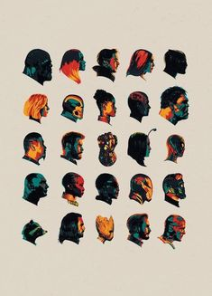 Avengers Infinity War Marvel Heroes