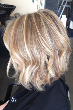 My work❤️. Fall blonde!!!