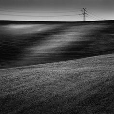 Buy Landscape with energy, Black & white photograph (Giclée) by Tomasz Grzyb on Artfinder. Discover thousands of other original paintings, prints, sculptures and photography from independent artists.
