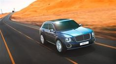 EXP 9 F Bentley, SUV concept offers two engine options. First, the W12 engine, with a capacity of 6.0 liter twin-turbo. Then, the V8, 4.0-liter twin-turbo hybrid technology, 8-speed and four-wheel drive (AWD). EXP 9 F Bentley concept SUV is expected to be officially launched in 2014, with a sign about 150,000 pounds. Unfortunately, more details about this and the new Bentley SUV could see at the Geneva Motor Show 2012.