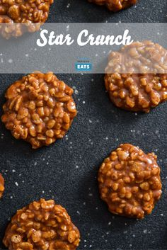 Cookies this stellar tend to disappear (womp, womp).