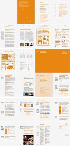 2014. WT Annual Report 13′ : Graphicvirus 그래픽바이러스 Website Design Layout, Book Design Layout, Print Layout, Art Design, Leaflet Design, Booklet Design, Editorial Layout, Editorial Design, Brand Guidelines Design