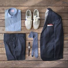 What do you think about this combination? #mensmood