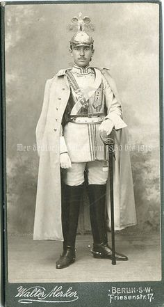 "Photo from album ""альбом on Yandex. Wilhelm Ii, Kaiser Wilhelm, Ww1 History, Military History, Bulgaria, Military Personnel, Military Uniforms, Photos Originales, German Uniforms"