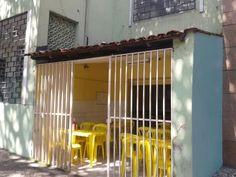 23# Lanchonete e Restaurante Escala: Local