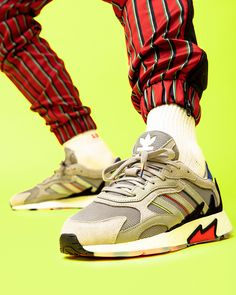 30+ Adidas TRESC Run ideas | adidas
