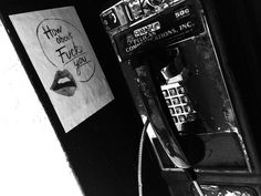 #sanfrancisco #mission #telephone