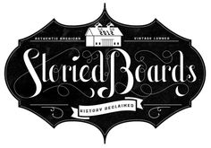 Storied Boards | Designer: Neil Tasker - http://www.neiltasker.com